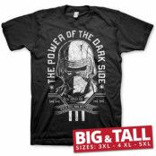 Star Wars IX - Return Of Kylo Ren Big & Tall T-Shirt, Big & Tall T-Shirt