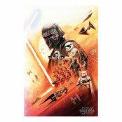 Star Wars, Maxi Poster - Kylo Ren
