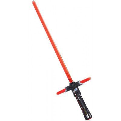 Star Wars - Ultimate FX Lightsaber Kylo Ren