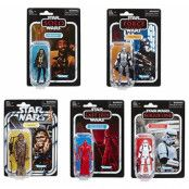 Star Wars The Vintage Collection Wave 6