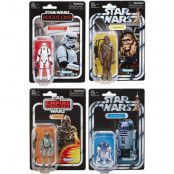Star Wars The Vintage Collection Wave 8
