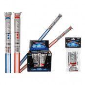 Uppblåsbar Lightsaber - 1-pack
