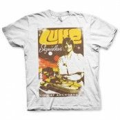 Luke Skywalker - Live At Anchorhead T-Shirt, Basic Tee