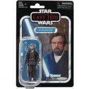 Star Wars The Vintage Collection - Luke Skywalker (Crait)