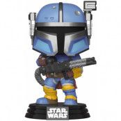 POP! Vinyl Star Wars - Heavy Infantry Mandalorian