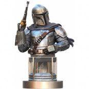 Star Wars The Mandalorian - The Mandalorian Cable Guy