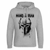 The Mandalorian Epic Hoodie, Epic Hooded Pullover