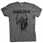 The Mandalorian T-Shirt, Basic Tee