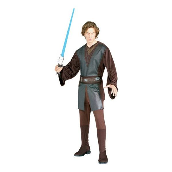 Anakin Skywalker Maskeraddräkt - Standard - Star Wars-butiken 5ddc19a1c02d6