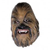 Chewbacca Barn Mask - One size