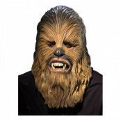 Chewbacca Deluxe Mask