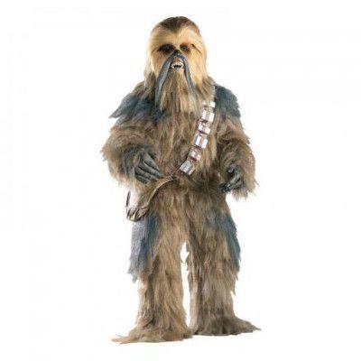 Chewbacca Supreme Maskeraddräkt