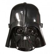 Darth Vader Barn Mask - One size