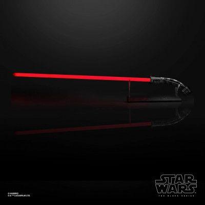 Star Wars Black Series - Asajj Ventress Force FX Lightsaber