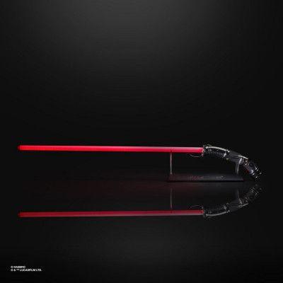 Star Wars Black Series - Count Dooku Force FX Lightsaber