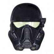Star Wars Deathtrooper Elektronisk Röstförvrängande Mask