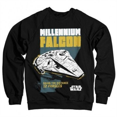 Millennium Falcon - Going The Distance Sweatshirt, Sweatshirt