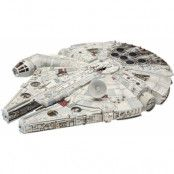 Star Wars - Millennium Falcon Model Kit - 1/72