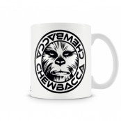 Star Wars - Chewbacca Coffee Mug, Coffee Mug