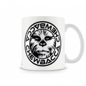 Star Wars - Chewbacca Coffee Mug, Accessories