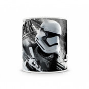 Star Wars - Stormtrooper Coffee Mug, Coffee Mug