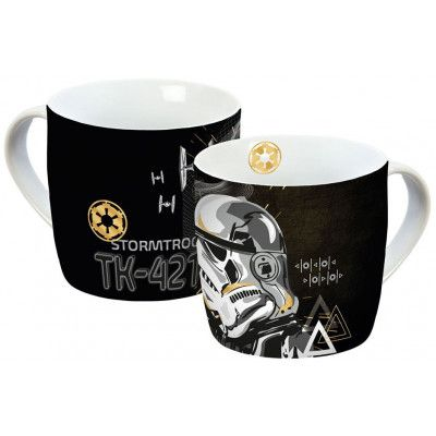 Star Wars - Stormtrooper TK-421 Mug