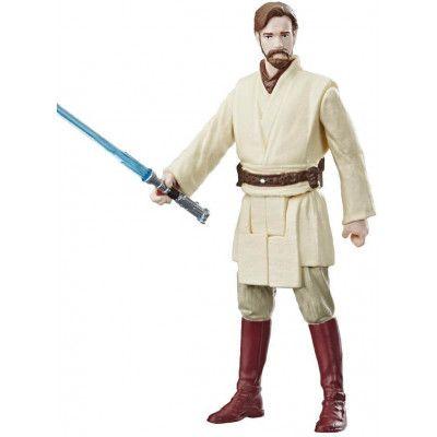 Star Wars Galaxy of Adventures - Obi-Wan Kenobi