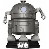 Funko POP! Star Wars  - Concept Series R2-D2