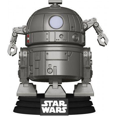 Funko POP! Star Wars  - Concept Series R2-D2