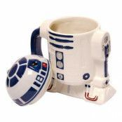R2-D2 Mugg