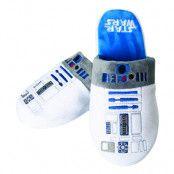R2D2 Star Wars Tofflor - Large