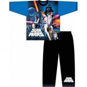 Retro Star Wars Pyjamas för Pojke
