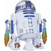 Star Wars Galaxy of Adventures - R2-D2
