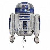 Star Wars R2D2 Folieballong