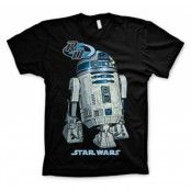 Star Wars R2D2 T-Shirt, Basic Tee