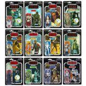 Star Wars Vintage Figurer