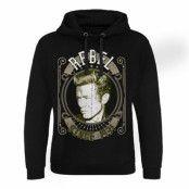 James Dean - Rebel Since 1931 Epic Hoodie, Epic Hoodie