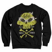 TMNT - Rebel Turtle Power Sweatshirt, Sweatshirt