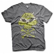 TMNT - Rebel Turtle Power T-Shirt, Basic Tee