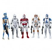 Star Wars Celebrate The Saga - Galactic Republic 5-pack
