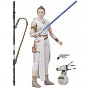 Star Wars Black Series - Rey & D-O