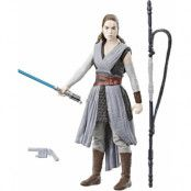 Star Wars Galaxy of Adventures - Rey