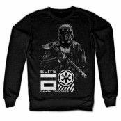 Elite Death Trooper Sweatshirt, Sweatshirt