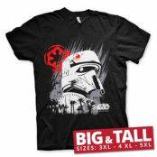 Rouge One Shore Trooper Big & Tall Tee, Big & Tall T-Shirt