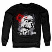 Rouge One Shore Trooper Sweatshirt, Sweatshirt