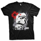 Rouge One Shore Trooper T-Shirt, Basic Tee