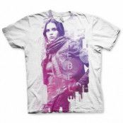 Star Wars Rogue One Rebel T-Shirt