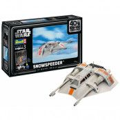 Star Wars - 40th Anniversary Snowspeeder Model Kit - 1/29