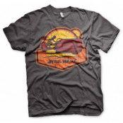 Star Wars 7 - Speeder T-Shirt, XXL