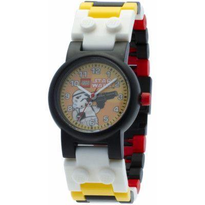 LEGO Star Wars - Watch Stormtrooper Link
